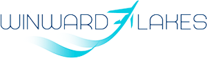 Winward Lakes Logo