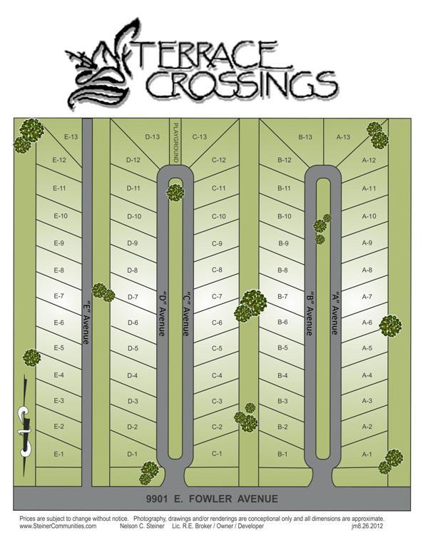 Terrace Crossings
